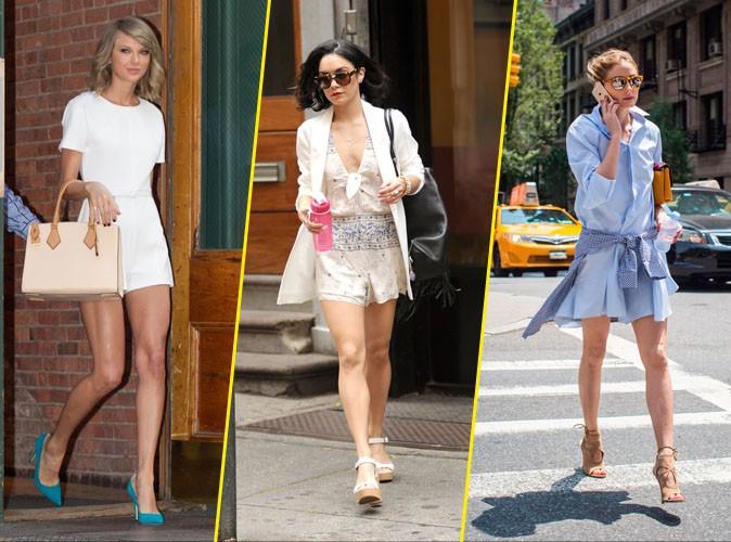 Palme Fashion : Taylor Swift, Vanessa Hudgens, Olivia Palermo... Qui a été la plus stylée ?