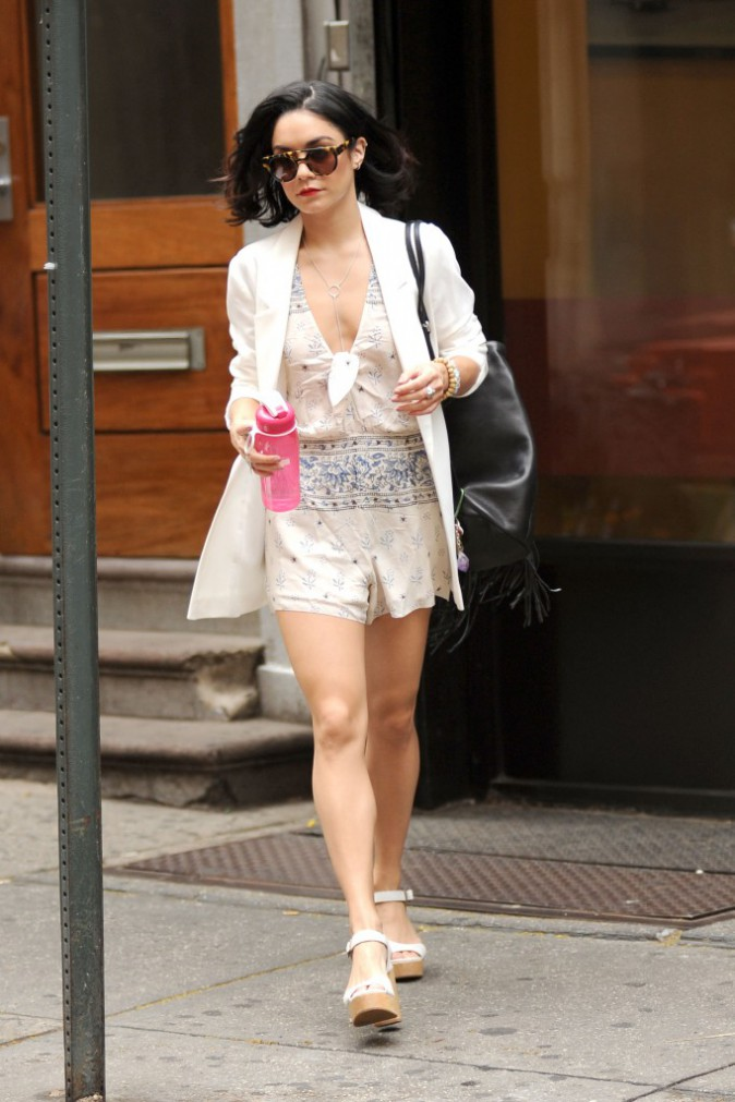Palme Fashion : Vanessa Hudgens