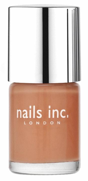 Saumon : Rollington Square, Nails Inc 14,90 €