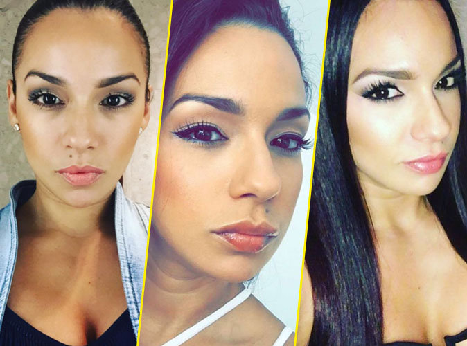 Photos : Patricia : découvrez les 10 plus beaux make-up de la girlfriend de Booba !