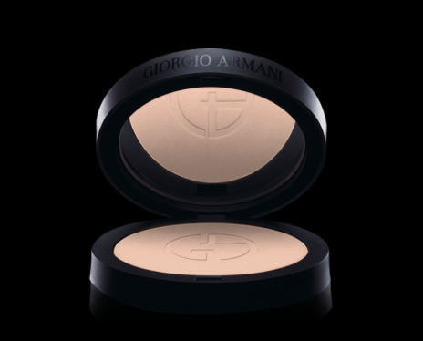 Luminous silk powder Giorgio armany beauty : ICI