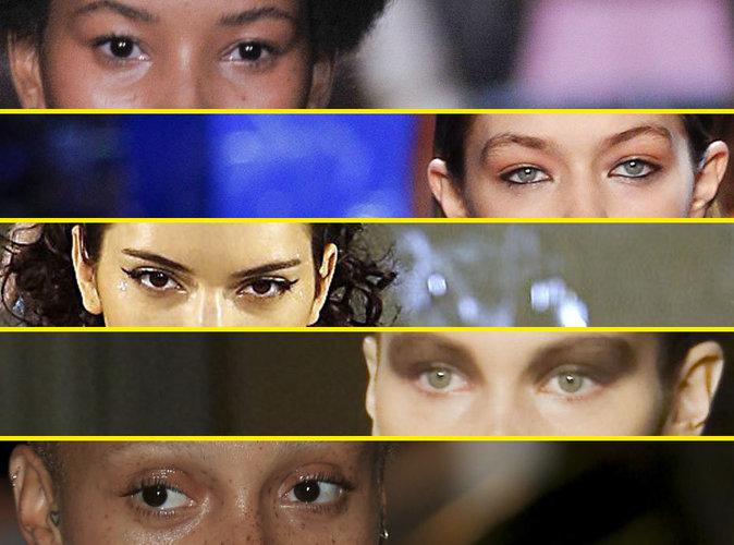 Photos : Qui sera le mannequin international de l'année aux British Fashion Awards?