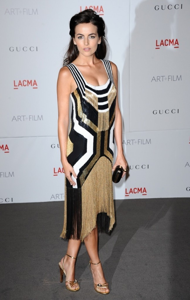 Camilla Belle : actrice !