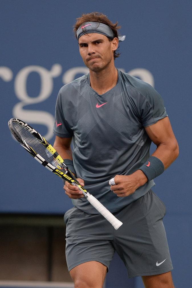 Rafael Nadal fête ses 30 ans