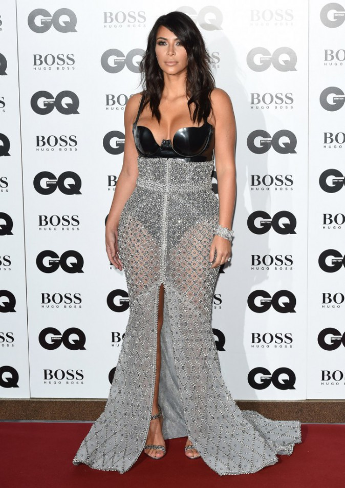 03/09/2014 : GQ Men Of The Year Awards - London