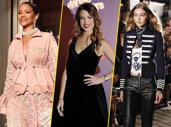 Photos : Rihanna, EnjoyPhoenix, Gigi Hadid : Ces célébrités devenues stylistes !