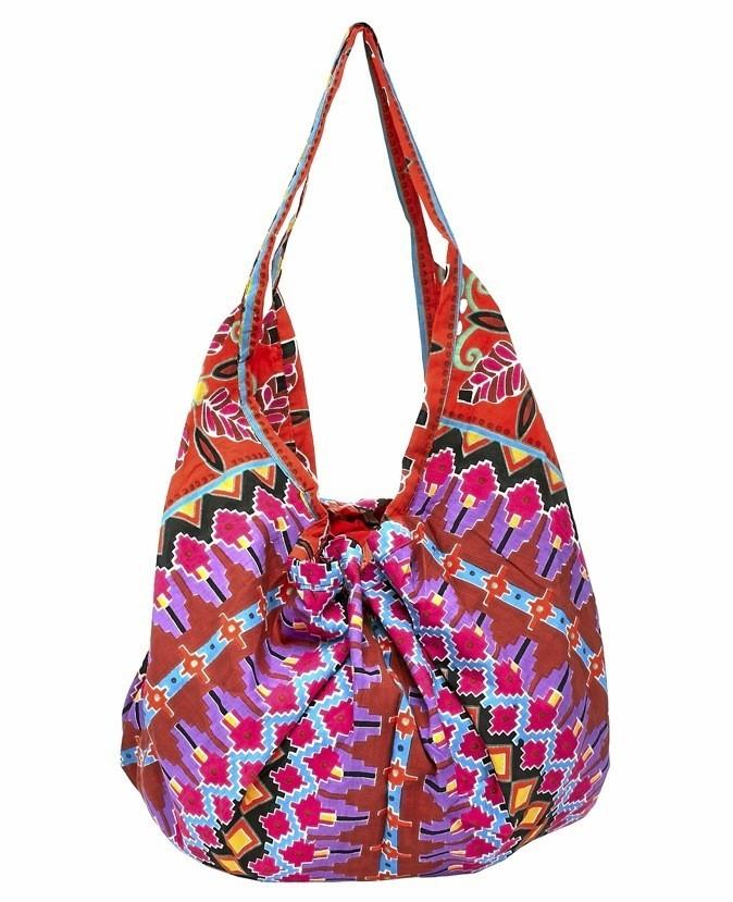 En coton, AP Bags 70 €