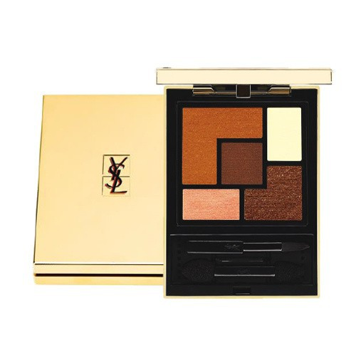 Palette smoky-eye cuivré, Yves Saint Laurent, 65,90€