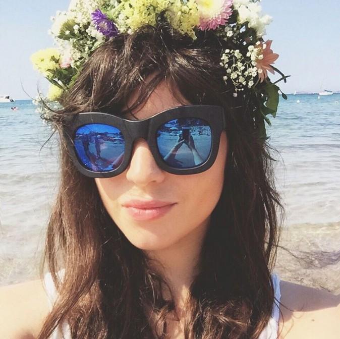 Betty Autier : une couronne de fleurs pour la reine des blogueuses mode (4ème modiale !)