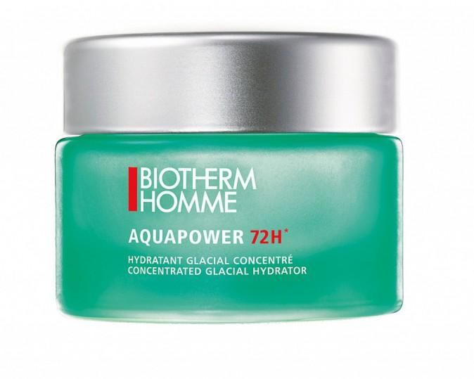 Crème gel Aquapower, Biotherm 43€