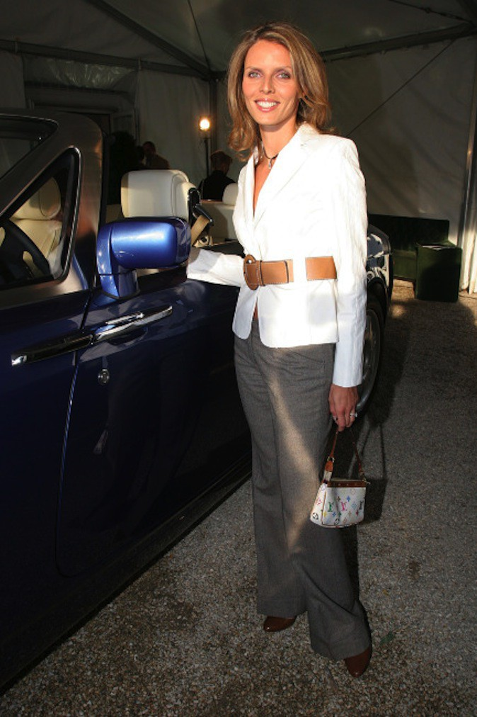 Découvrez le CV fashion de Sylvie Tellier !