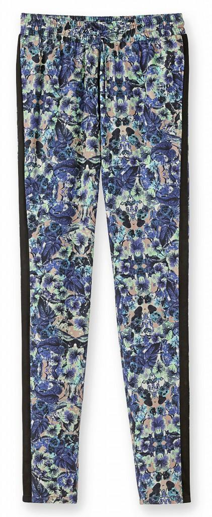 Pantalon imprimé (44.99€ -> 29.99€)