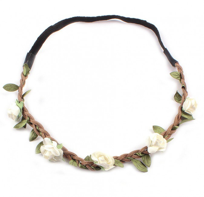 La couronne de fleurs : Mim, 4,99 €