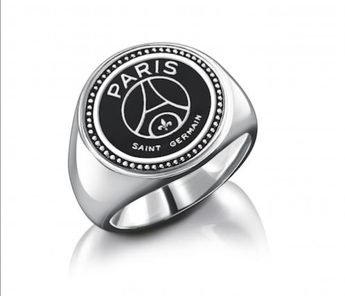 Thomas Sabo : sa nouvelle ligne de bijoux PSG