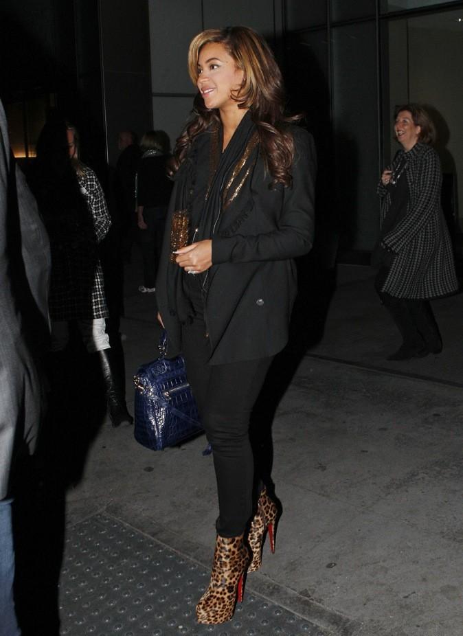 Beyoncé : GRRRR !
