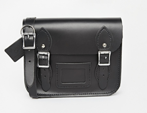 Mini cartable The Leather Satchel Company