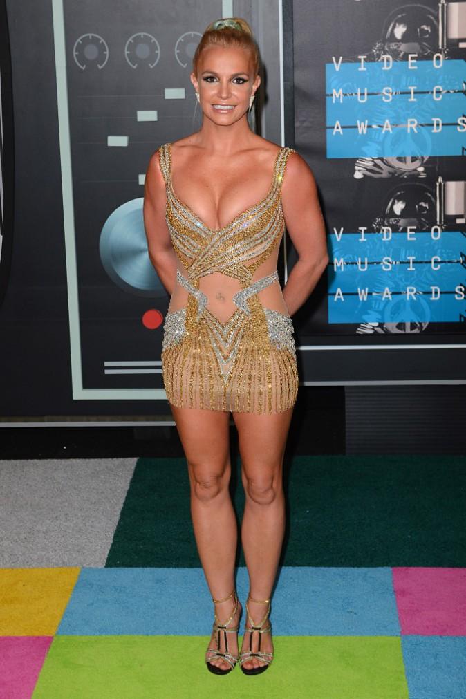 Britney Spears en Labourjoisie