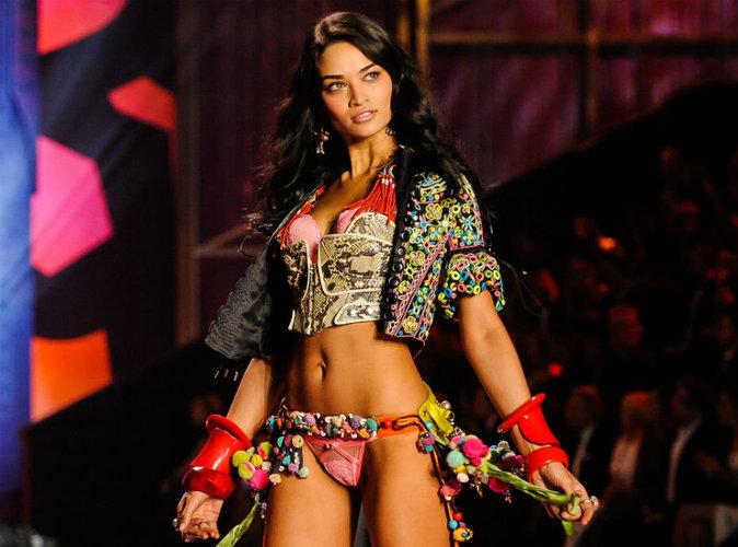 Victoria's Secret Fashion Show 2015 : la bombe Shanina Shaik sera de la partie !
