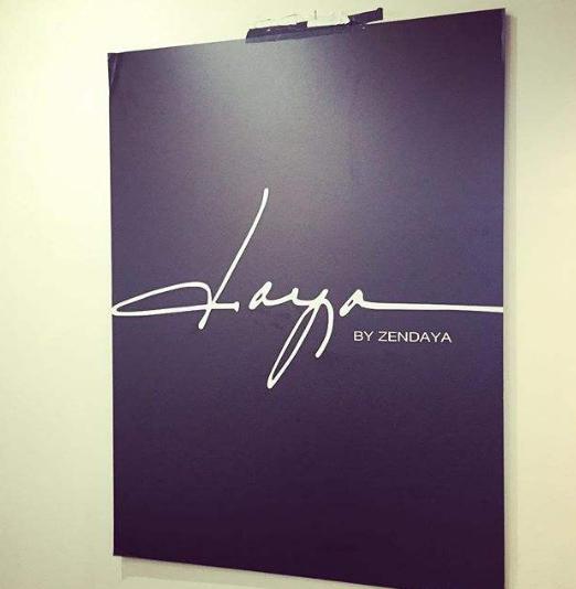 """Le logo de """"Daya"""""""