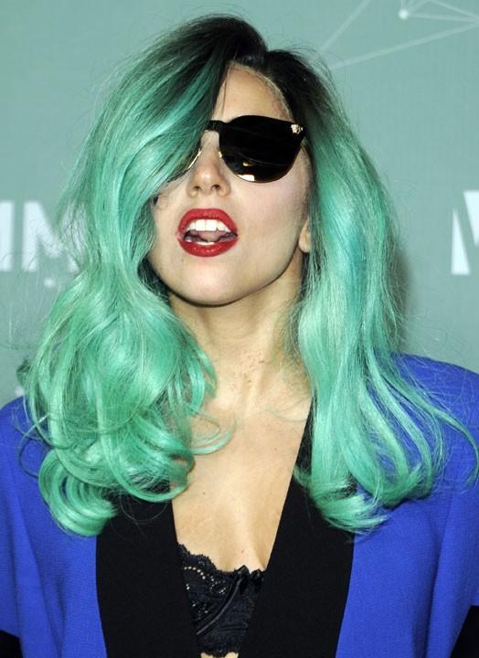 E-Lady Gaga