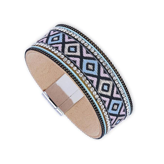 Bracelet aztèque, fashionvictime.fr 18€