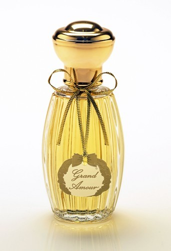 Grand Amour, Annick Goutal. 100 ml. 93 €.