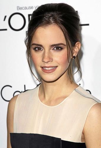 Si vous êtes fleur bleue comme Emma Watson