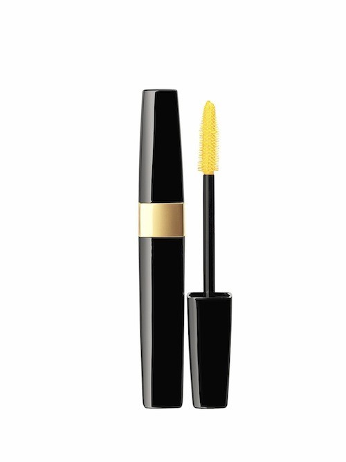 Mascara Inimitable, Zest, Chanel 28€