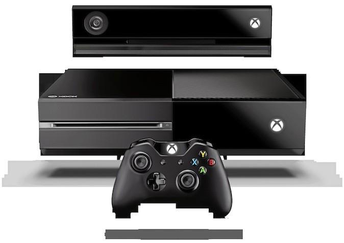 Console Xbox One, Microsoft 499 €