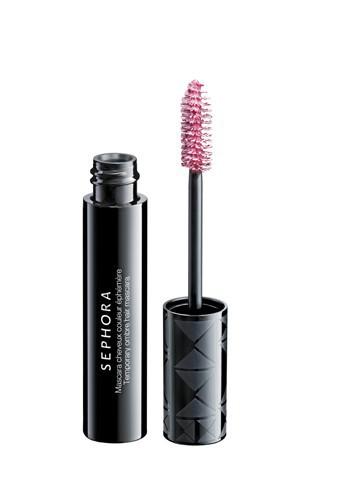 Mascara cheveux Tempting pink, Sephora 12,90 €