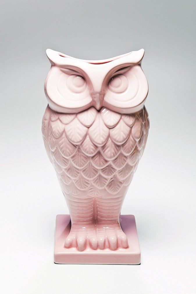 Vase hibou, Bathroom Graffiti 39,90€