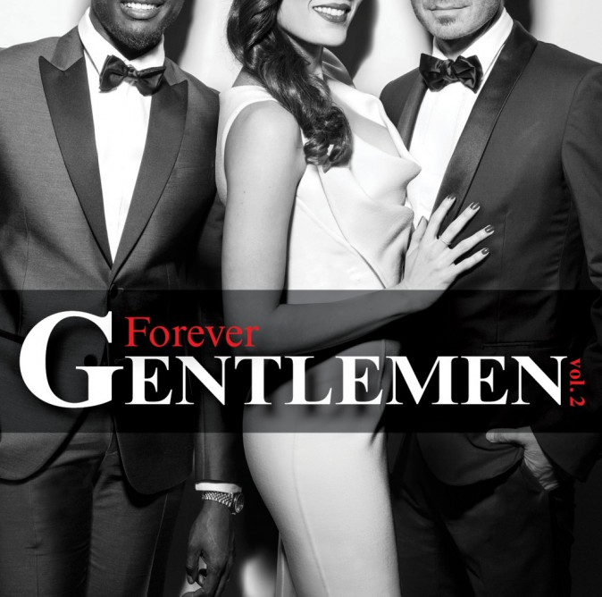 CD, Forever Gentlemen Vol. 2, Forever Gentlemen 15,99 €