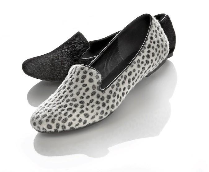 Slippers mouchetés, Bonprix 19,90€