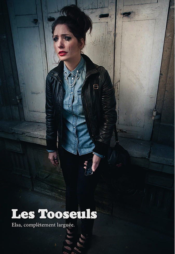 Campagne Les Tooseuls by The Pirates