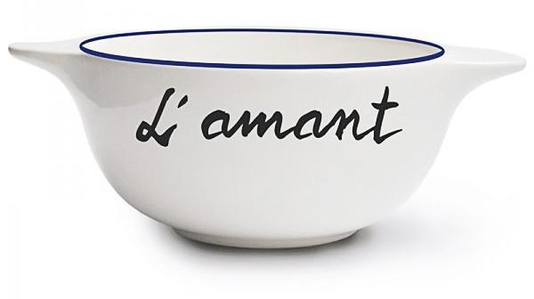 Bol breton L'amant, Pied de poule, sur minimall.fr 19,90 €