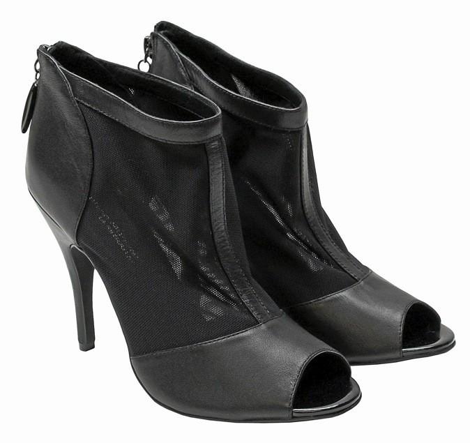 Boots, Delphine Manivet pour La Redoute sur laredoute.fr 89 €