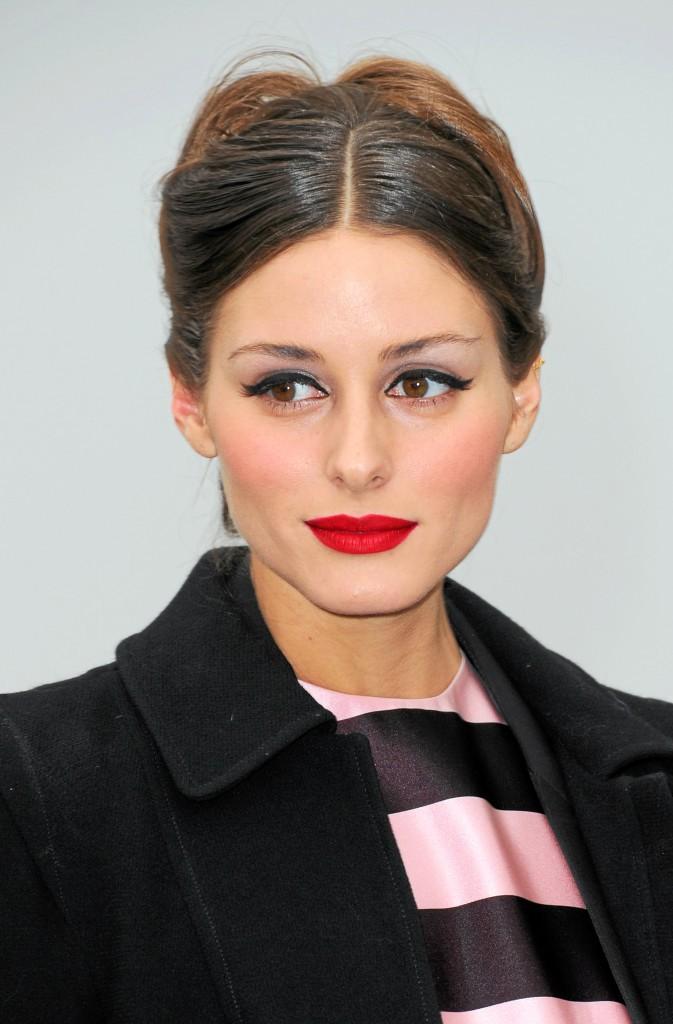 Olivia Palermo : première de la classe