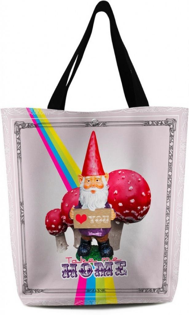 Grand sac Dwarf, 44 euros, Bonjour mon coussin.