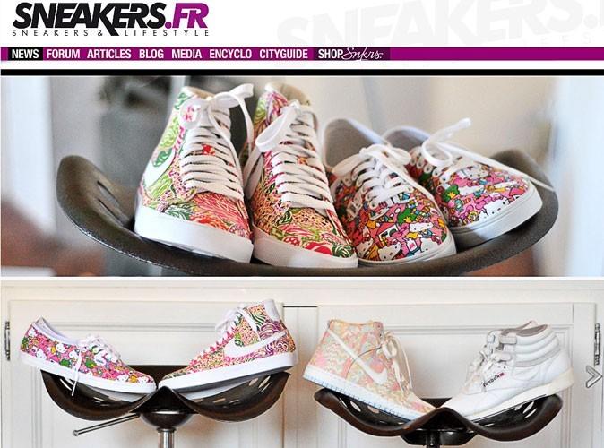 Sneakers.fr (suite)