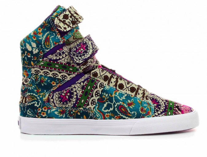 Baskets liberty Supra