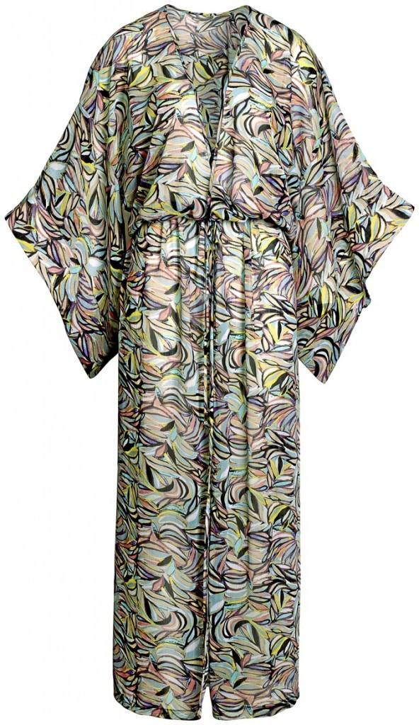 Robe Kimono en polyester. H&M. 29,95€