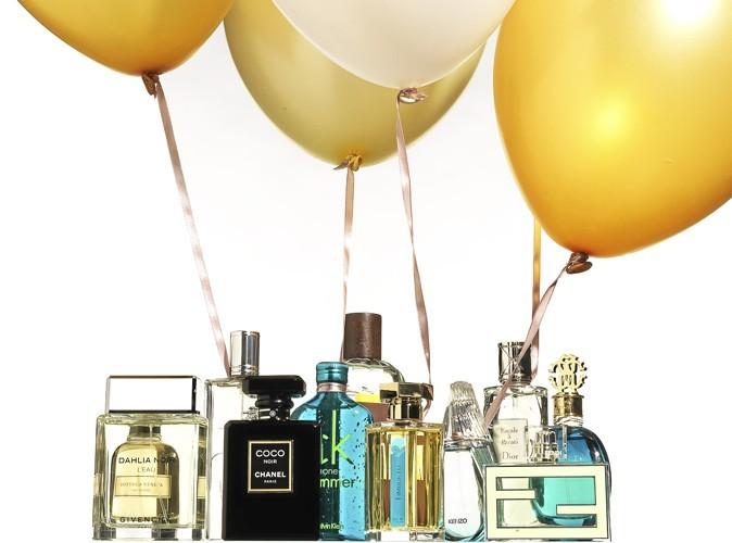 Tendances : Les parfums invitent au voyage !
