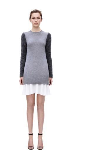 Victoria Beckham : Posh dévoile sa collection automne/ hiver 2014 disponible en pré-commande !