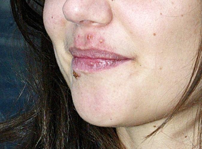 A qui appartiennent ces lèvres ?!
