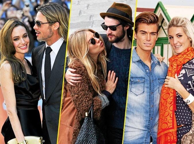 Public Glam Awards 2011 : votez demain pour le meilleur couple de stars et le pire !