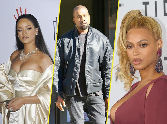 Rihanna, Kanye West, Beyoncé… Un accord à l'amiable avec Eleven Paris !