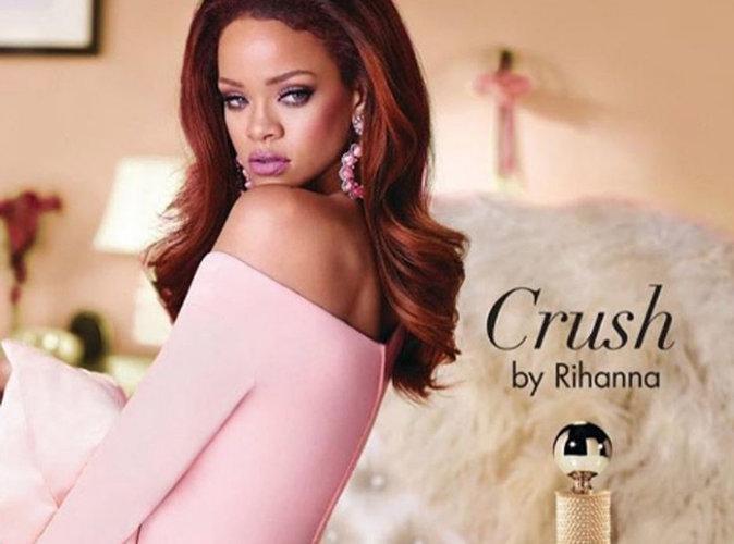 Rihanna : la Bad Gal nous présente son nouveau crush !