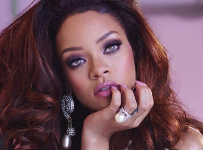 Rihanna : pour oublier Drake, elle a trouvé LA solution !