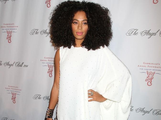 Solange Knowles : elle répond aux critiques concernant sa coupe afro !
