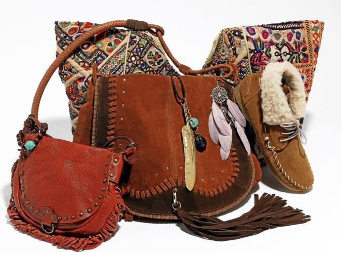 Spécial accessoires : Mexico forever !